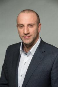 Цихисели Георгий Будуевич