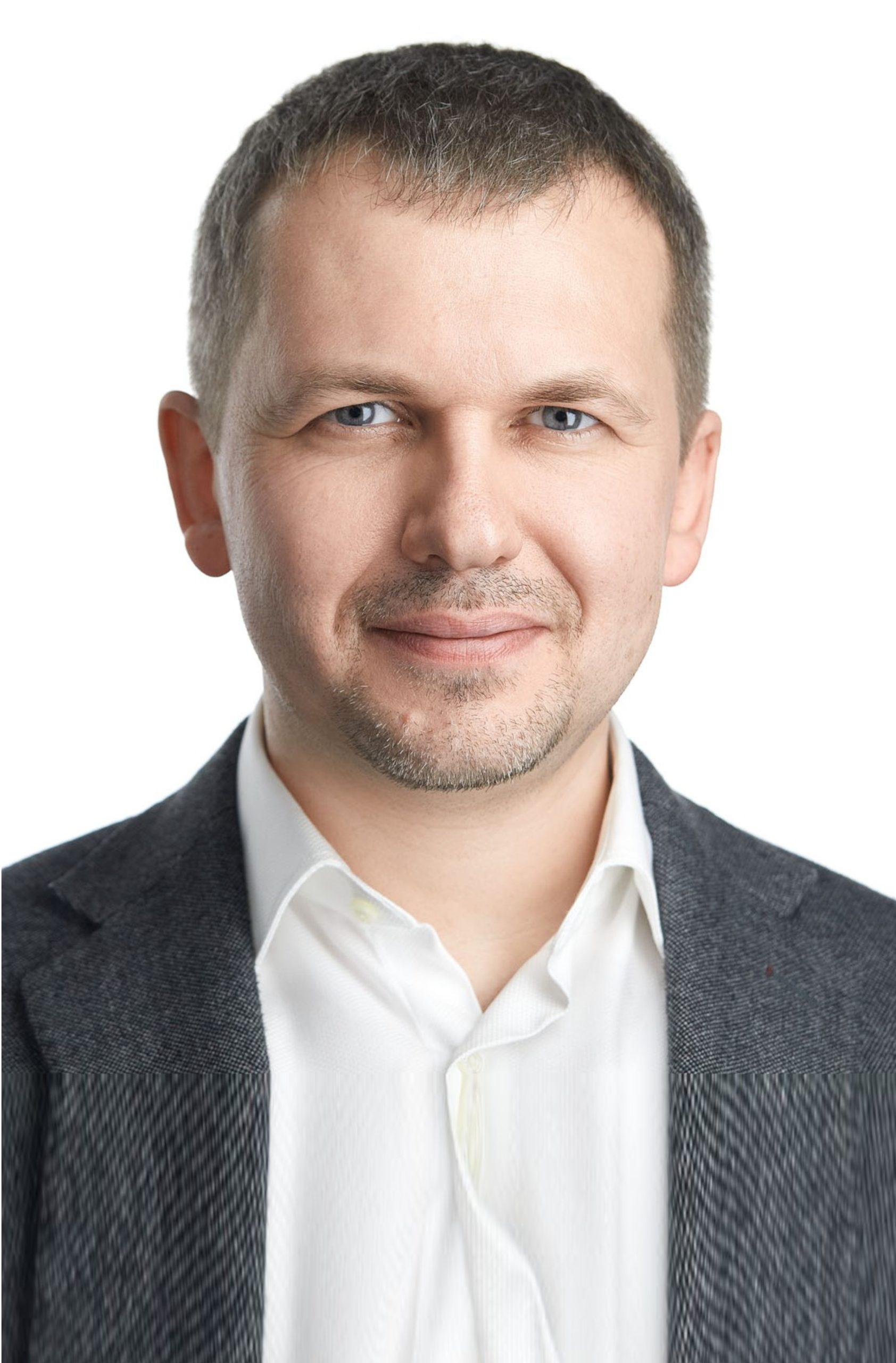 Ивахин Илья Владимирович