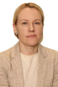 Тищенко Елена Борисовна