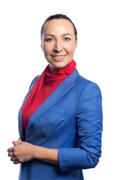 Аграновская Мария Алексеевна