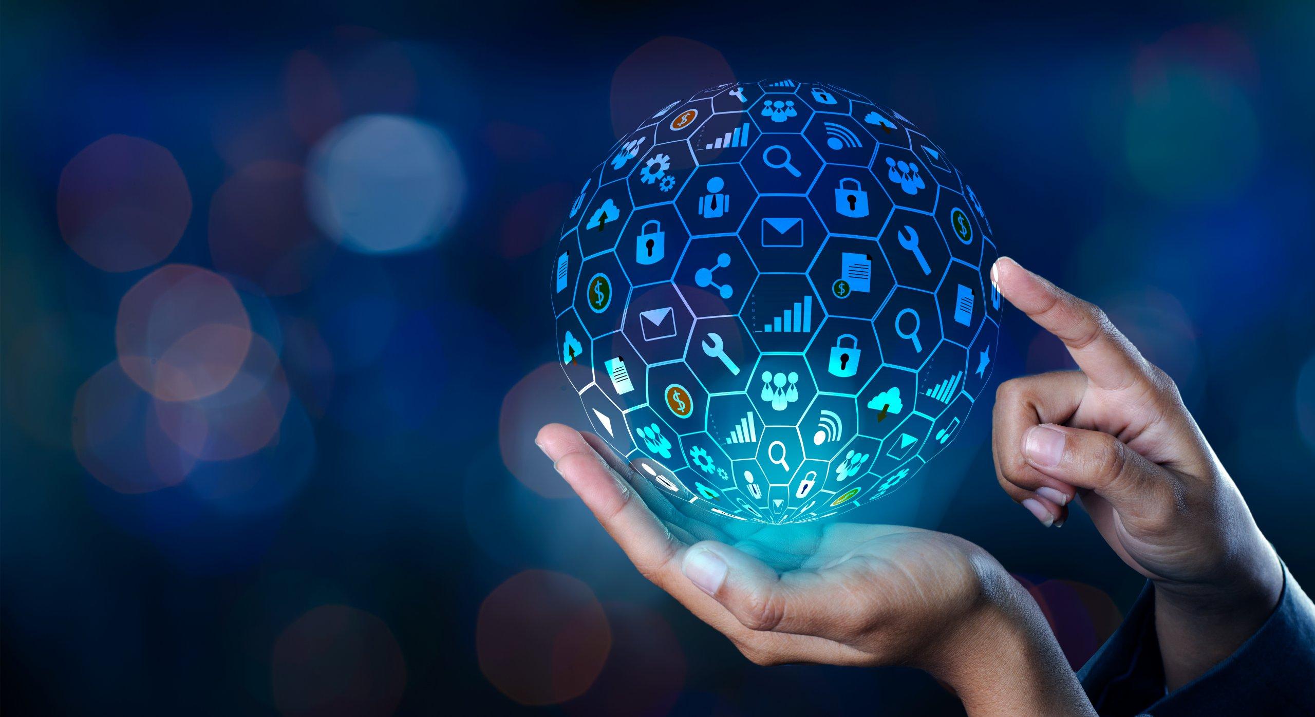 Технология «Интернет разведка»