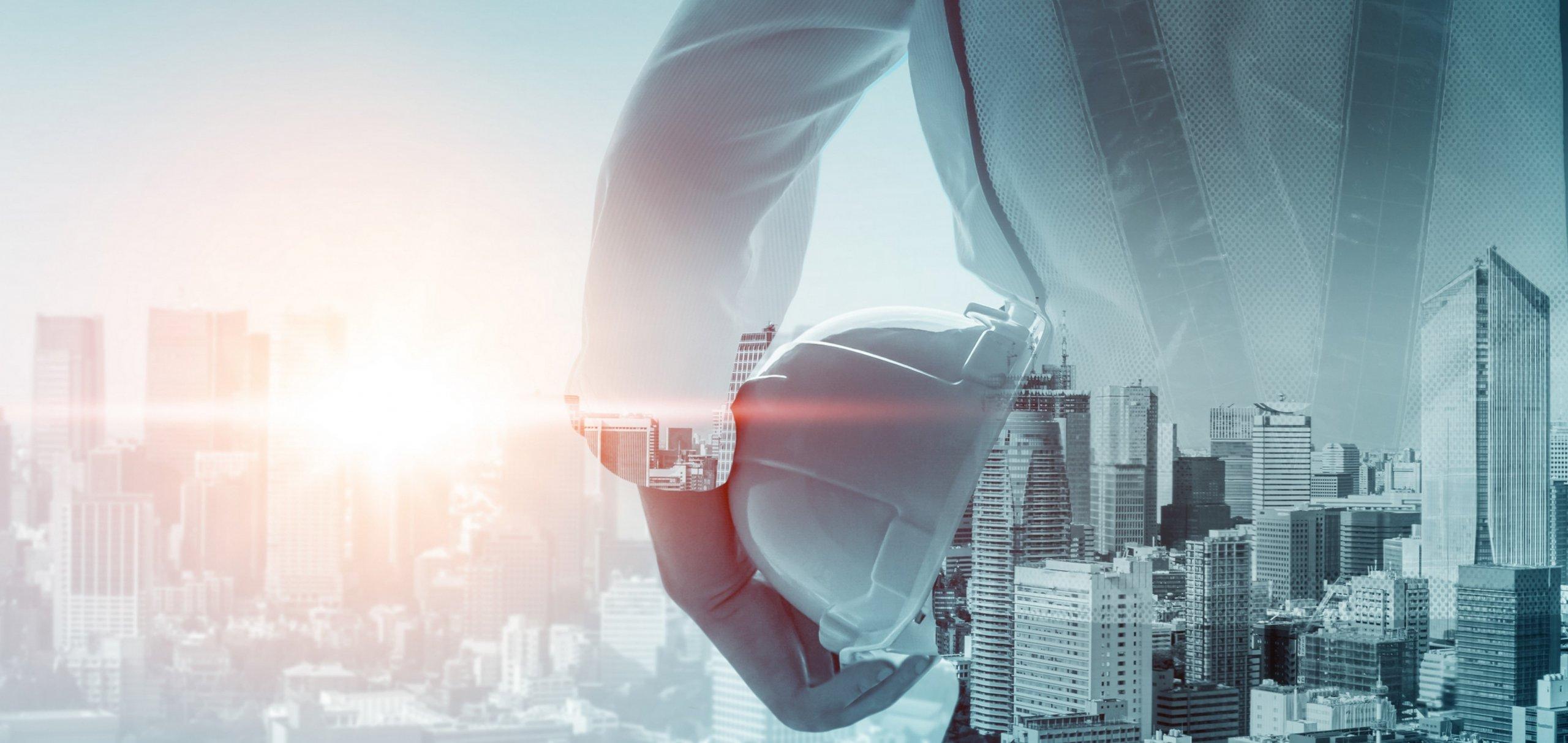 Автоматизированная система «Развитие коммунально-инженерной инфраструктуры»