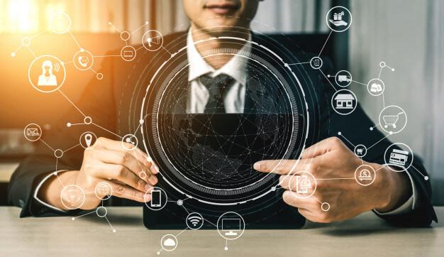 Кооперативная платформа сервисов «Квартал-онлайн»